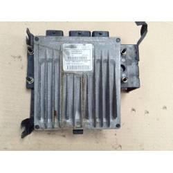 Calculator motor (Unitate de comanda motor) Renault Megane II
