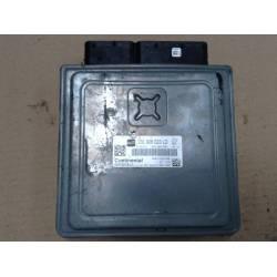 Calculator motor (Unitate de comanda motor) Seat Ibiza , 03L906023LD