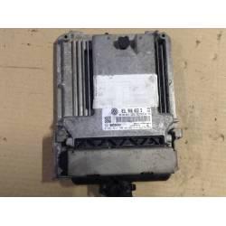 Calculator motor (Unitate de comanda motor) Volkswagen Scirocco , 03L906022S