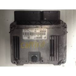 Calculator motor (Unitate de comanda motor) Chevrolet Captiva , 96858577 , 0281014296