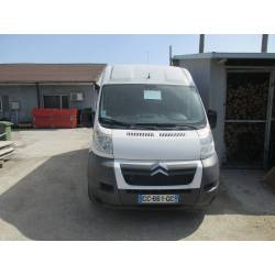Citroen Jumper 2.2 HDI 2009
