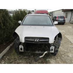 Hyundai Tucson 2008 2.0 CRDI D4EA Euro 4, 4X4 Cutie Manuala 6 trepte