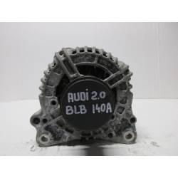 Alternator Audi A6 (4B, C5) 97-05