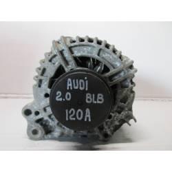 Alternator Audi