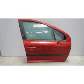 Usa dreapta fata Peugeot 207 06-12