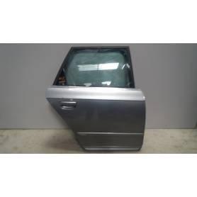 Usa dreapta spate Audi A4 (BEC-B7) 04-08