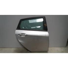 Usa dreapta spate Ford Fiesta VI 09