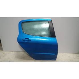 Usa dreapta spate Peugeot 308 07