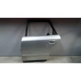 Usa stanga spate Audi A4 (BEC-B7) 04-08