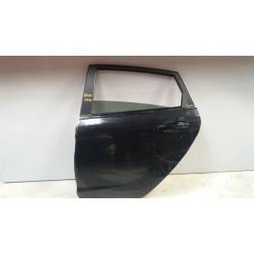 Usa stanga spate Ford Fiesta VI 09