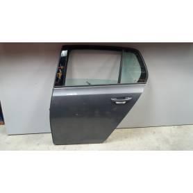 Usa stanga spate Volkswagen Golf VI 08-13