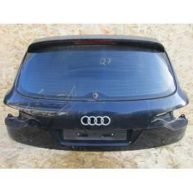 Hayon Audi Q7