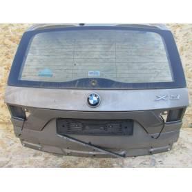 Hayon BMW X3 (E83) 04-10