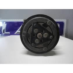 Compresor aer conditionat pentru Volkswagen Transporter IV LT, 7D0820805C