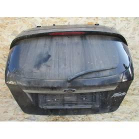 Hayon Ford Fiesta VI 09