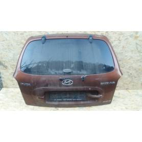 Hayon Hyundai Santa Fe I (sm) 00-06