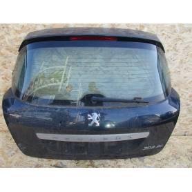 Hayon Peugeot 308 07