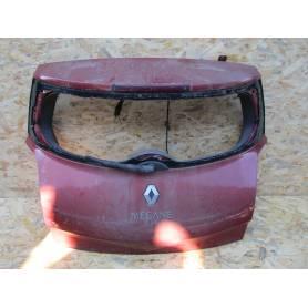 Hayon Renault Megane II 02-08