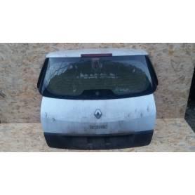 Hayon Renault Scenic II 03-09