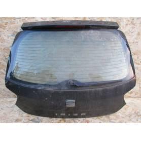 Hayon Seat Ibiza V 08-