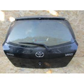 Hayon Toyota Yaris 05-10