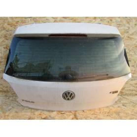 Hayon Volkswagen Polo (6R) 09