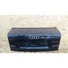 Capota portbagaj Audi A4 (BE2-B6) 00-04