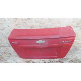 Capota portbagaj Chevrolet Aveo (t250, t255) 05-12