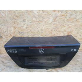 Capota portbagaj Mercedes-Benz C-Class (W203) 00-07