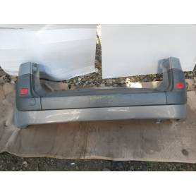 Bara spate Renault Scenic II 03-09