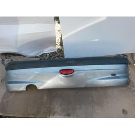 Bara spate Peugeot 206 98-07