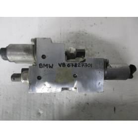 Bloc valve (Mecatronic) BMW X5 (e53) 00-07