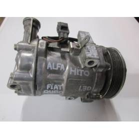 Compresor aer conditionat Fiat Qubo 08