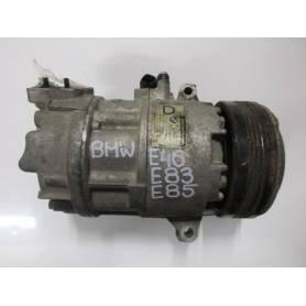 Compresor aer conditionat BMW X3 (E83) 04-10