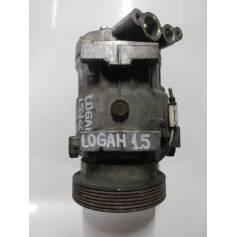 Compresor aer conditionat Dacia Logan 04-12