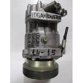 Compresor aer conditionat Dacia Duster 10