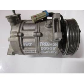 Compresor aer conditionat Fiat Freemont 11