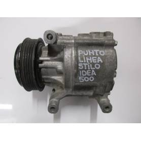 Compresor aer conditionat Fiat Stilo 01-10