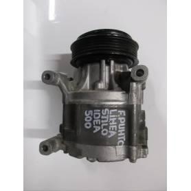 Compresor aer conditionat Fiat Punto (188) 99