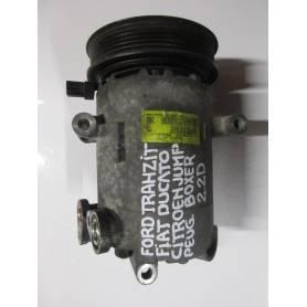 Compresor aer conditionat Fiat Ducato (244Z) 02-07