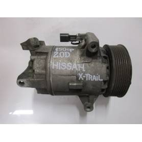 Compresor aer conditionat Nissan X-trail (T30) 01-07