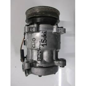 Compresor aer conditionat Renault Clio II 98-03