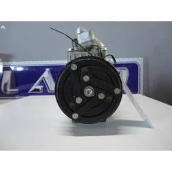 Compresor aer conditionat pentru Chevrolet Aveo