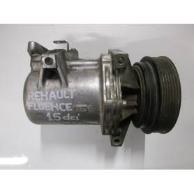 Compresor aer conditionat Renault Fluence 10