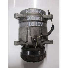 Compresor aer conditionat Renault Scenic I 99-03