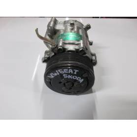 Compresor aer conditionat Seat Arosa 97-04