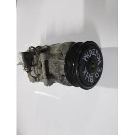 Compresor aer conditionat Volkswagen Phaeton 02-