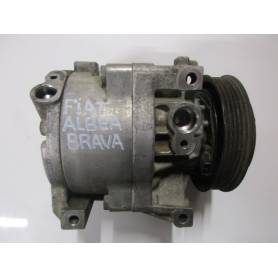 Compresor aer conditionat Fiat Albea 03