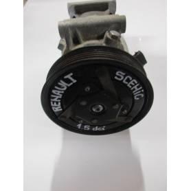 Compresor aer conditionat Renault Scenic II 03-09