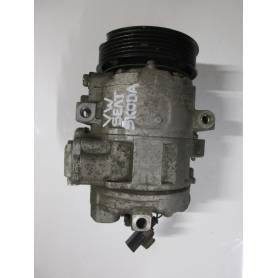Compresor aer conditionat Skoda Octavia II (1Z3) 04-121